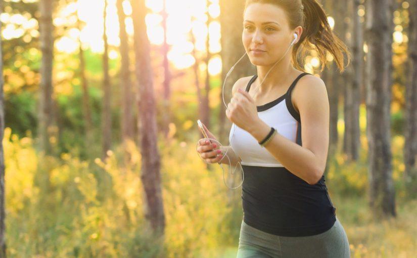 Bieg to zdrowie! Niemal każdy w swoim życiu …