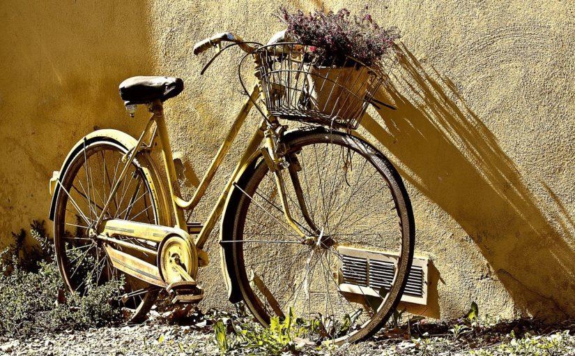 Każdy pasjonat jazdy rowerowej z pewnością oczekuje, aż wszelakie śniegi oraz lody zginą już w zapomnienie.